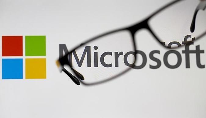Microsoft, Appleı geride bıraktı