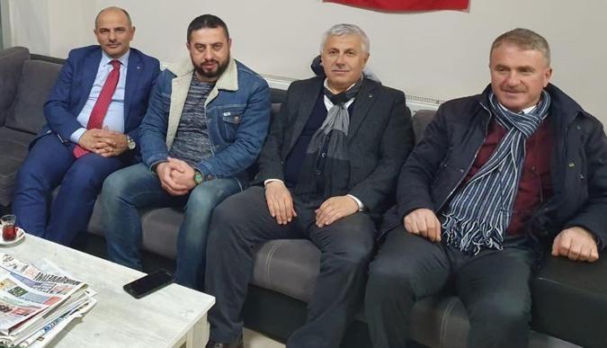 Körfez Belediye Başkanı Şener Söğüt