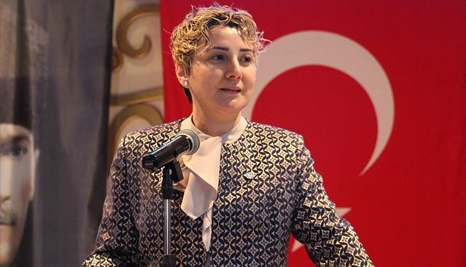 İYİ Parti İzmit'te Filiz seçilmiş başkan