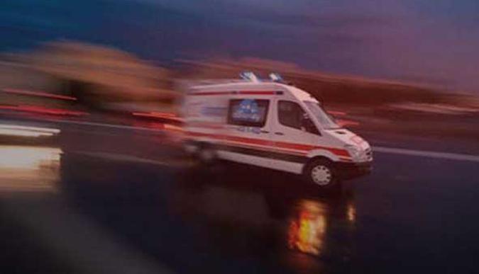Kocaeli Son Dakika - Düğün dönüşü feci kaza: 10 kişi yaralandı!