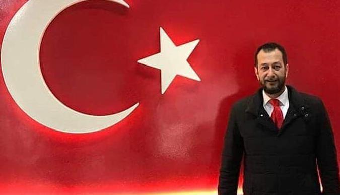 AK Parti Derince'nin adayı Merdan oldu