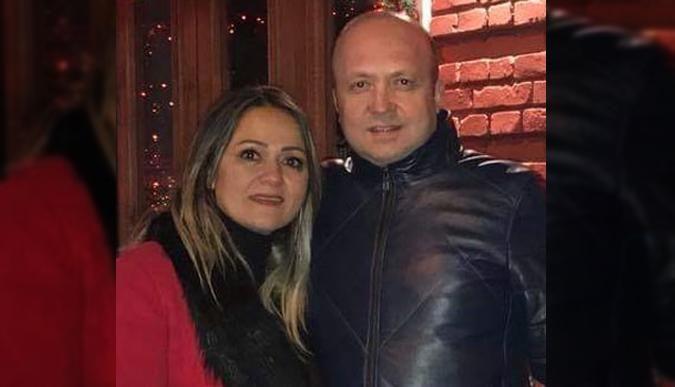 Kerim Bayramoğlu'nun eşi vefat etti