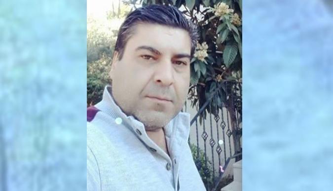Murat Ataş kalp krizine yenik düştü