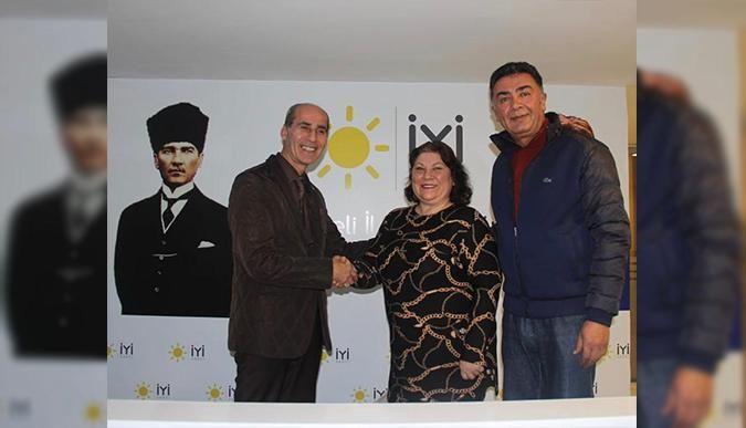 İYİ Parti Derince'de uzlaşma sağlandı