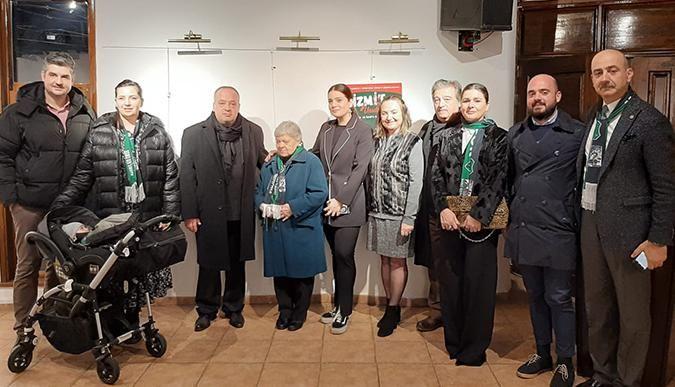 Kocaelispor'un kurucusu Nasut Kayalı'yı andık
