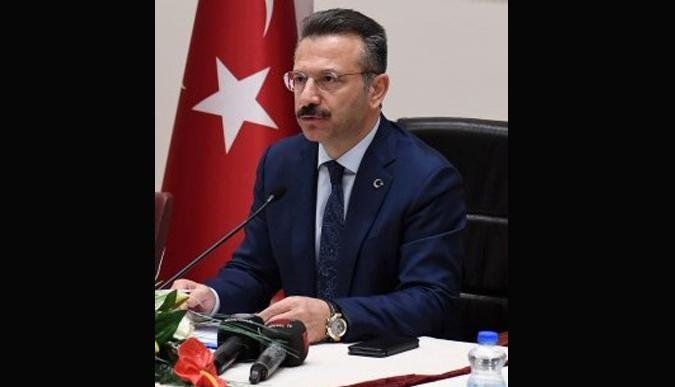 Vali Hüseyin Aksoy