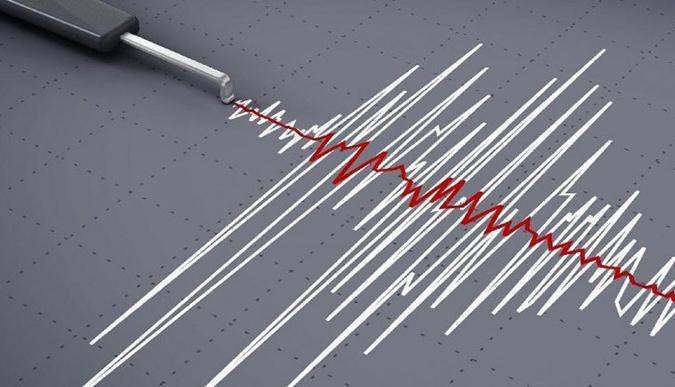 Soylu: Depremde 8 kişi hayatını kaybetti