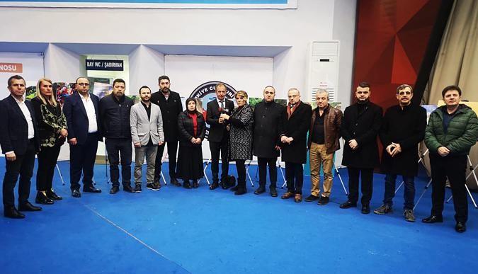Trabzonlular'dan örnek davranış