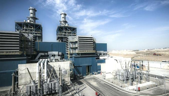Kocaeli'deki elektrik santrali iflas etti