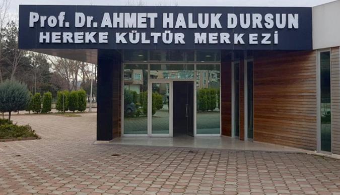Ahmet Haluk Dursun