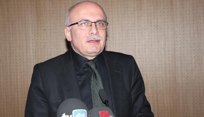 Salim Tekoğul