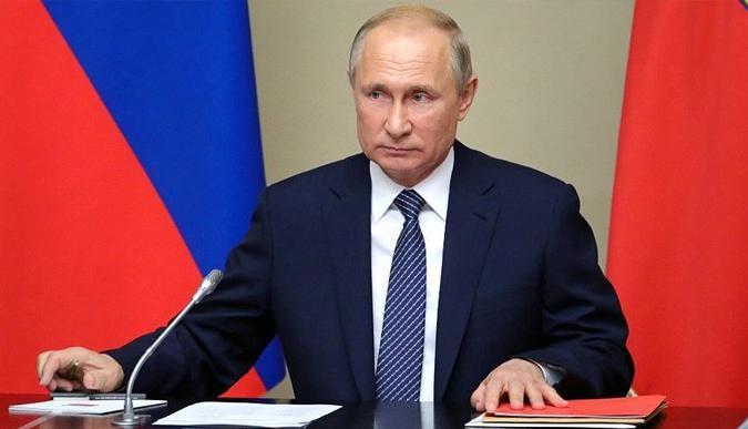 Rusyadan İdlibdeki saldırı sonrası ilk açıklama