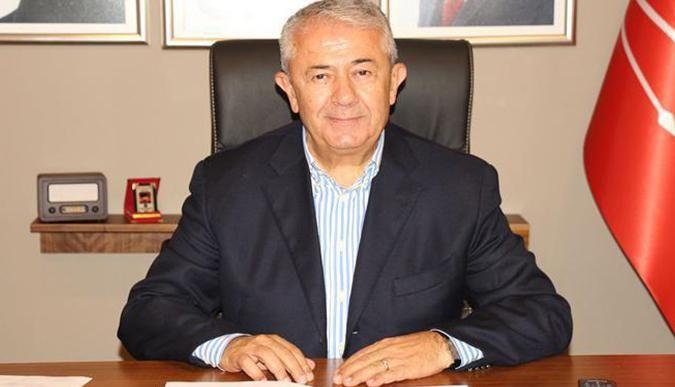 Cengiz Sarıbay