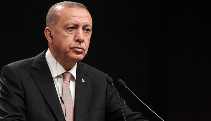 Erdoğan açıkladı! Esede büyük darbe...