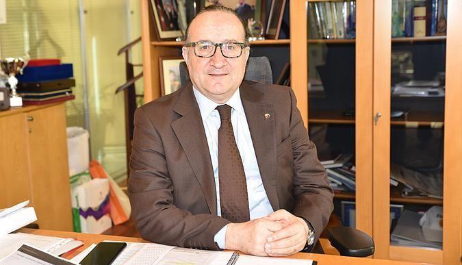 KSO Başkanı Zeytinoğlu verileri değerlendirdi
