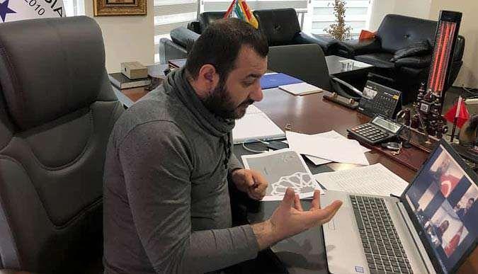 TÜMSİAD Kocaeli, Marmara koordinatörü oldu