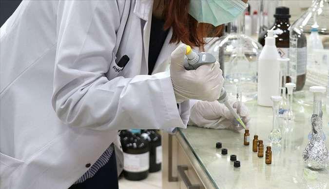 6 üniversite aşı bulmaya çalışıyor