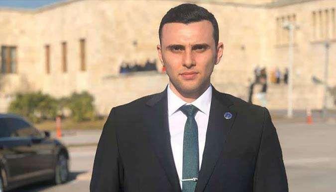 Kurt, Ankara Barosu'nu kınadı