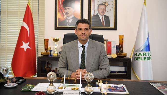 Mustafa Kocaman