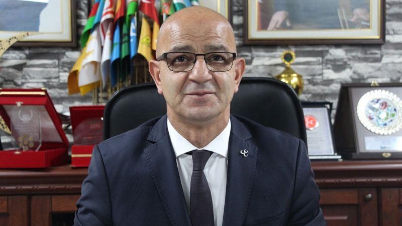 Aydın Ünlü: Baro başkanı istifa etmeli