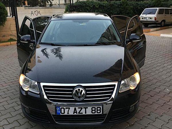 2011 model Volkswagen marka araç icradan satılık