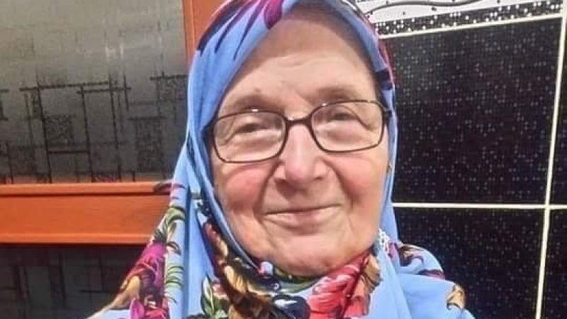 Ali Gündoğdu annesini kaybetti