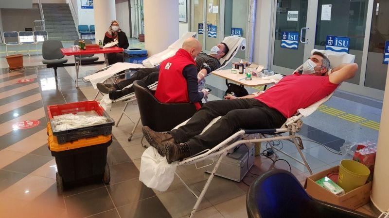 Sezer'den kan bağışına davet