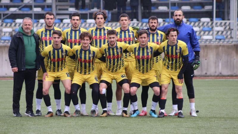 Arslanbey GB,  Doğantepe'yi yendi 2-1