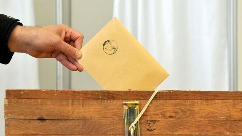 Kocaeli'de seçim sandığı kurulacak