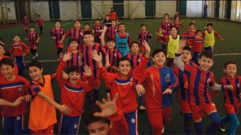 Altınordu Gebze Futbol Okulu sahaya iniyor