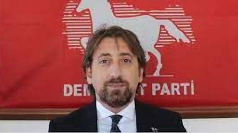 DP'li Cengiz: Avrupa'da  vaka sayısında birinci olduk!