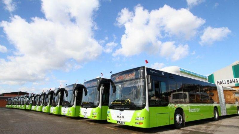 Veliler sınav için otobüs istiyor