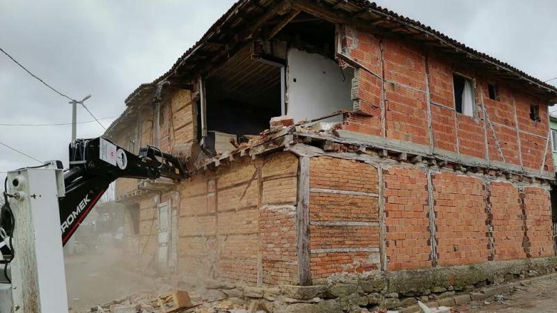 Derince'de öncelik halkın güvenliği