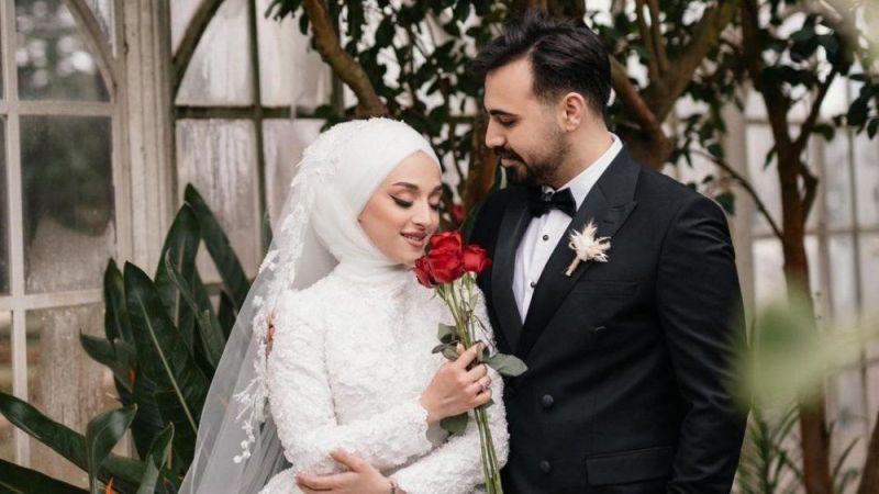 Sevda ve Fatih evliler kervanında