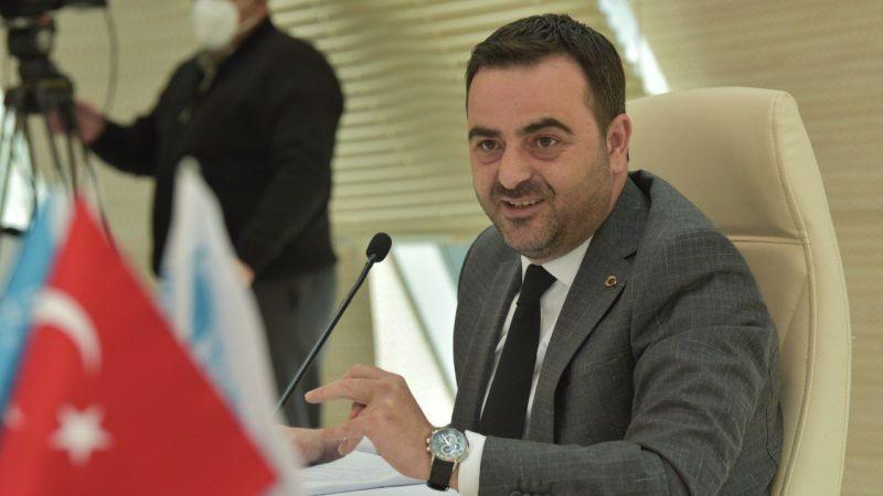 Başiskele Belediyesi 2020 yılı faaliyet raporu kabul edildi