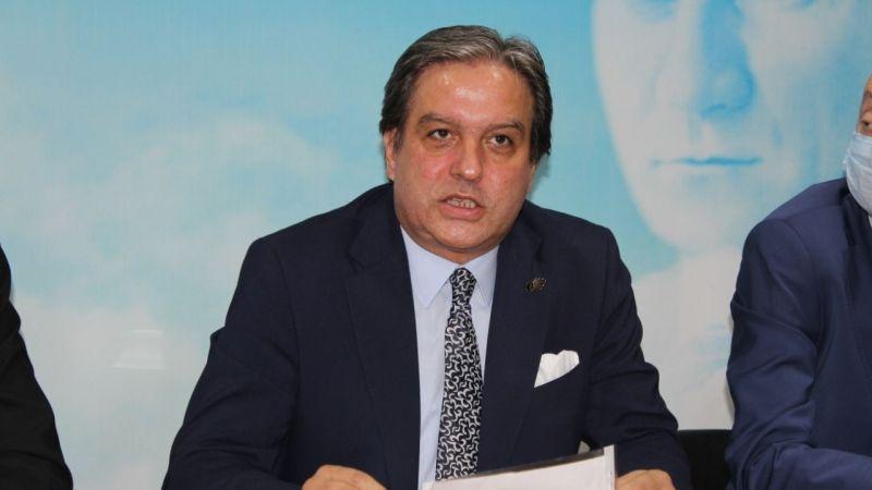 """""""AKP'liler şark kurnazlığı yaptı"""""""