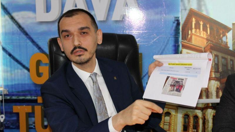 """""""Fatma Hanım meclisten kaçtı"""""""