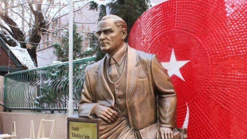 Sercan Al heykel iddialarını yalanladı