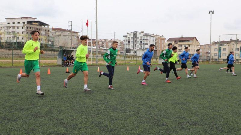 Darıca Gençlerbirliği U17 ve U19 sporcularına SPORTAM ile performans testi uygulandı