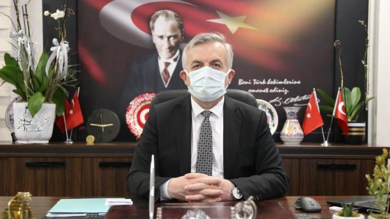 Vakaların arttığı Kocaeli'de vatandaşlara Ramazan çağrısı