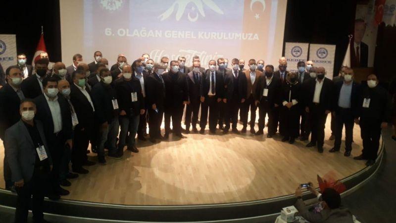 İzmit Belediyesi Erzurumluları yalnız bırakmadı