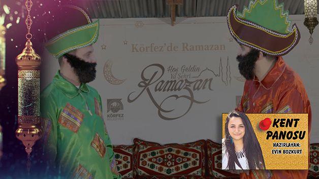 Körfez'de Ramazan dolu dolu geçecek
