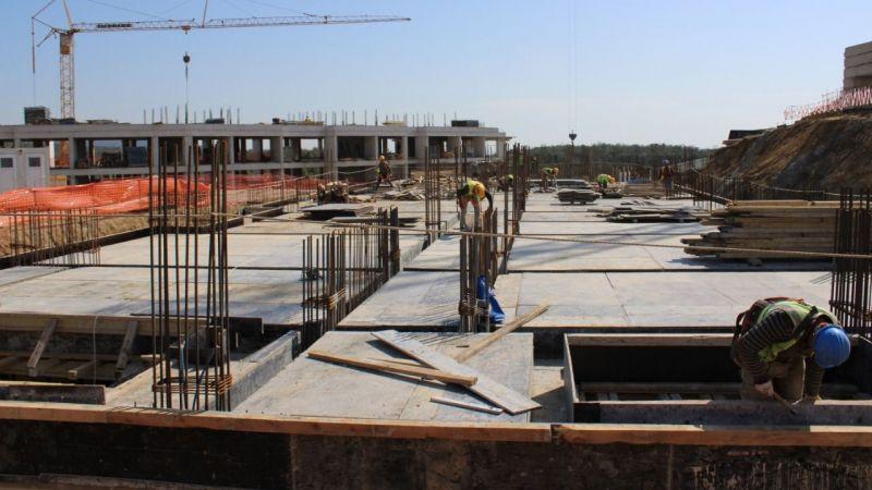 İzmit Çınar Evleri inşaatı bütün hızıyla sürüyor