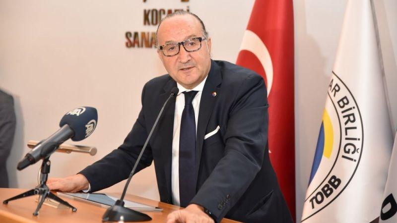 Zeytinoğlu, mart ayı bütçe gerçekleşmelerini değerlendirdi