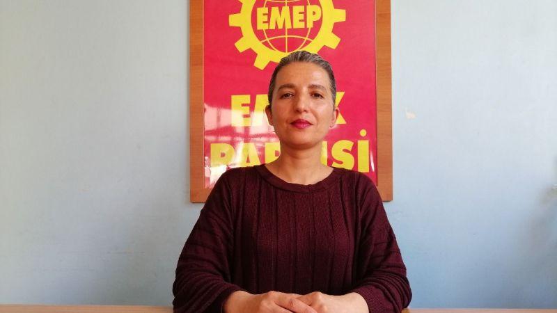 Erkan: Kongreleri doldurup  sorumluluğu halka bıraktılar