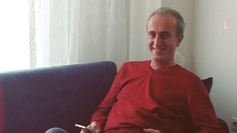 Başiskele'de cinayet: Ablası ile tartışan eniştesini öldürdü