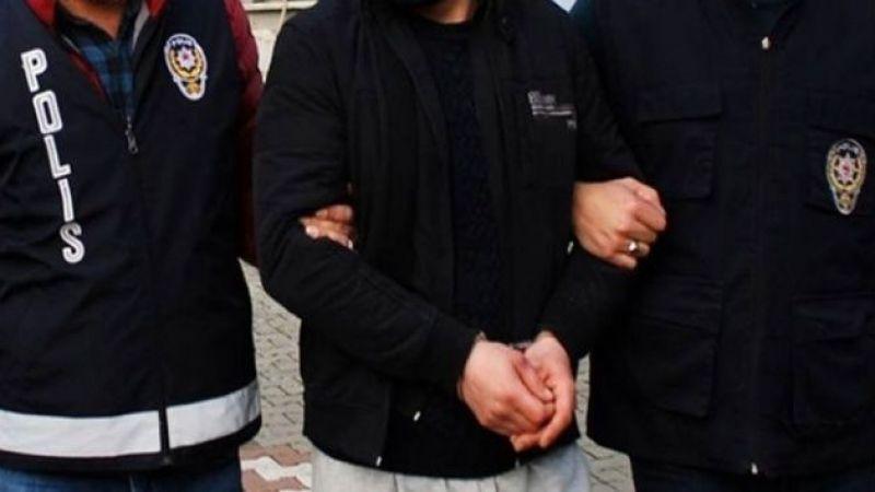 19 yıl hapis cezası ile aranan şüpheli yakalandı