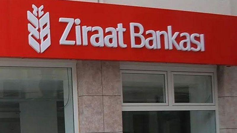 Ziraat Bankası Kocaeli'de şube müdürü değişti