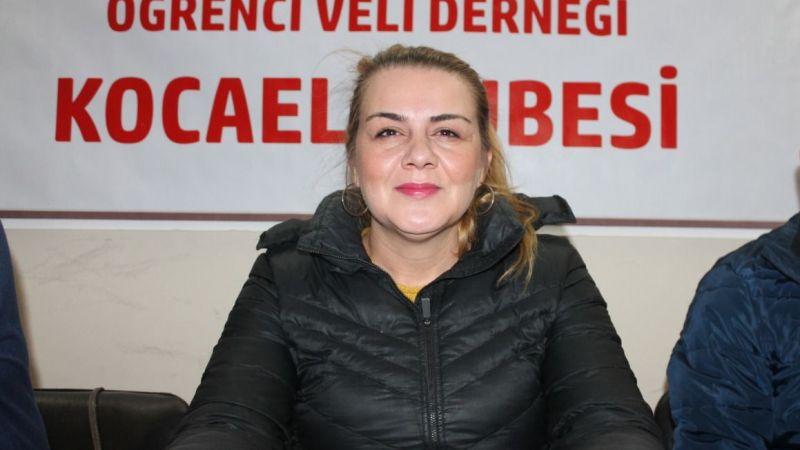 Veli-Der: Bakan Yanık istifa etmeli