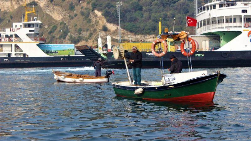 Balıkçılara ceza yağdı